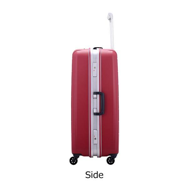 スーツケース サンコー鞄 SUPER LIGHTS MGC 69cm/93L MGC1-69|masuya-bag|03