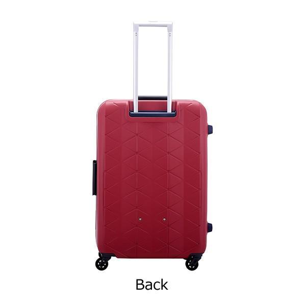 スーツケース サンコー鞄 SUPER LIGHTS MGC 69cm/93L MGC1-69|masuya-bag|04