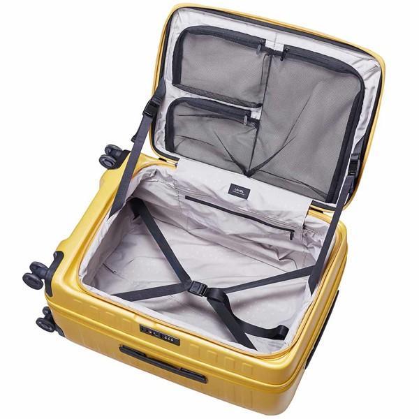 LOJEL ロジェール CUBO Mサイズ メーカー10年間保証付 スーツケース キャリーケース LOJEL CUBO ロジェール スーツケース  n-cubo-m(新型)|masuya-bag|12