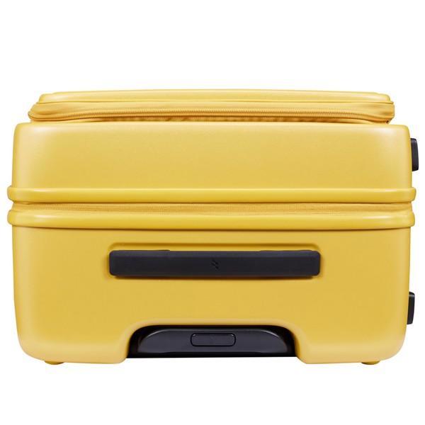 LOJEL ロジェール CUBO Mサイズ メーカー10年間保証付 スーツケース キャリーケース LOJEL CUBO ロジェール スーツケース  n-cubo-m(新型)|masuya-bag|13