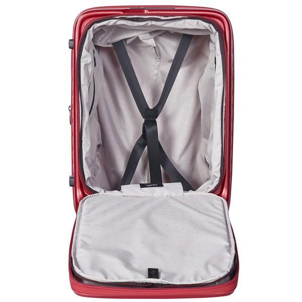 LOJEL ロジェール CUBO Sサイズ メーカー10年間保証付 スーツケース キャリーケース LOJEL CUBO ロジェール スーツケース  機内持ち込み n-cubo-s(新型)|masuya-bag|12