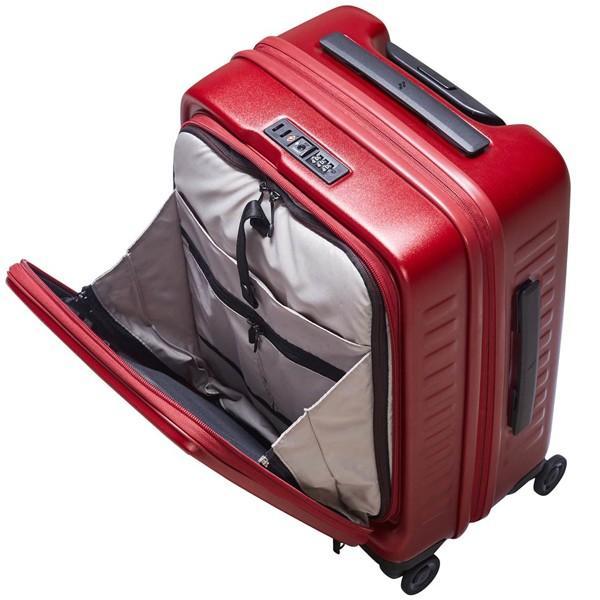 LOJEL ロジェール CUBO Sサイズ メーカー10年間保証付 スーツケース キャリーケース LOJEL CUBO ロジェール スーツケース  機内持ち込み n-cubo-s(新型)|masuya-bag|13