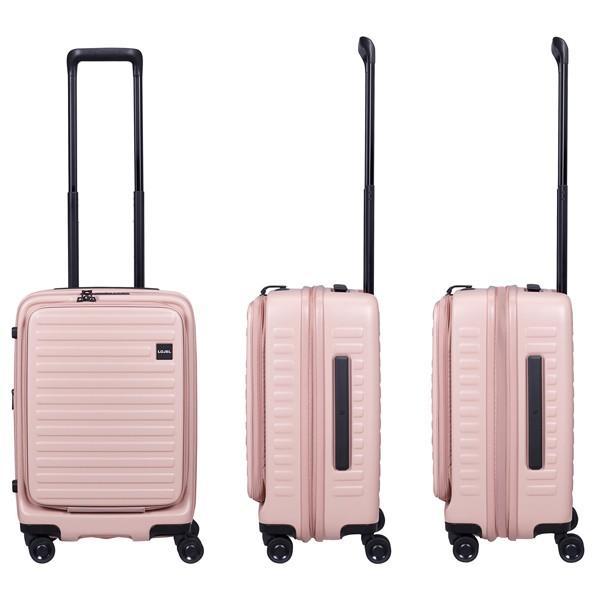 LOJEL ロジェール CUBO Sサイズ メーカー10年間保証付 スーツケース キャリーケース LOJEL CUBO ロジェール スーツケース  機内持ち込み n-cubo-s(新型)|masuya-bag|18