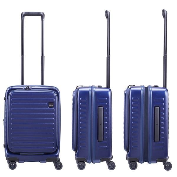 LOJEL ロジェール CUBO Sサイズ メーカー10年間保証付 スーツケース キャリーケース LOJEL CUBO ロジェール スーツケース  機内持ち込み n-cubo-s(新型)|masuya-bag|08