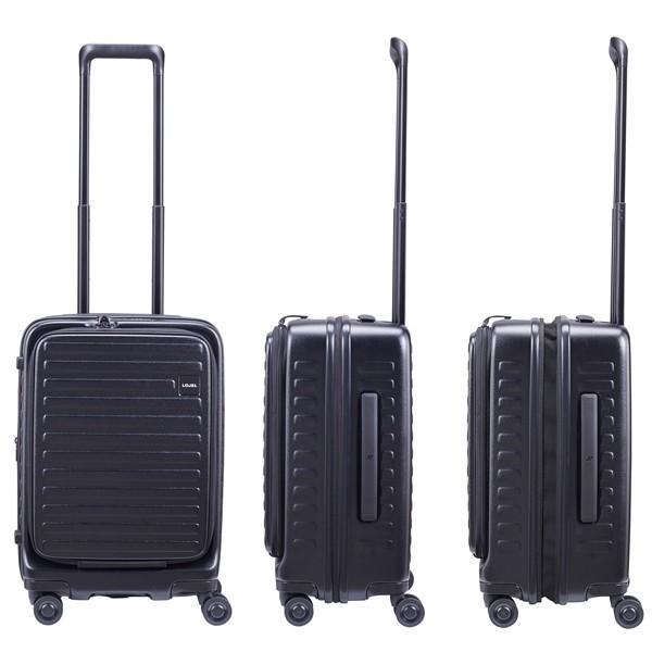 LOJEL ロジェール CUBO Sサイズ メーカー10年間保証付 スーツケース キャリーケース LOJEL CUBO ロジェール スーツケース  機内持ち込み n-cubo-s(新型)|masuya-bag|10