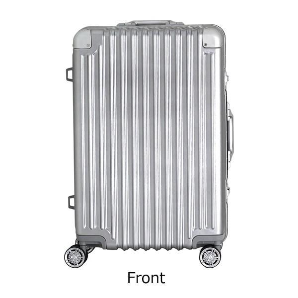 スーツケース シフレ TRI1030 67cm TRIDENT トライデント 無料受託手荷物最大サイズ|masuya-bag|02
