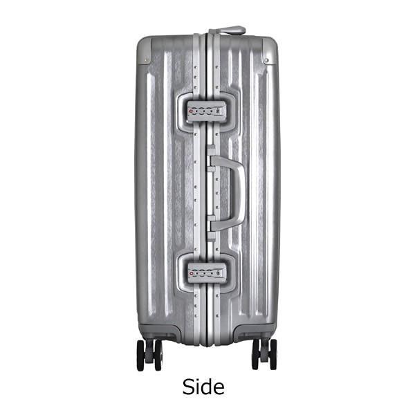 スーツケース シフレ TRI1030 67cm TRIDENT トライデント 無料受託手荷物最大サイズ|masuya-bag|03