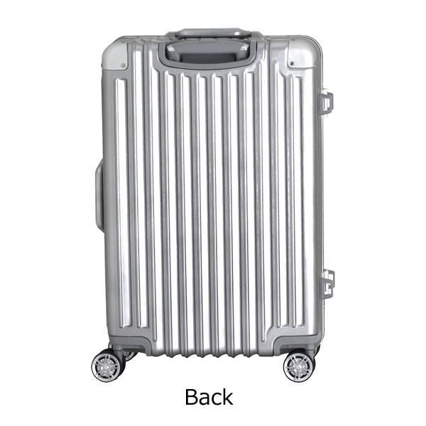 スーツケース シフレ TRI1030 67cm TRIDENT トライデント 無料受託手荷物最大サイズ|masuya-bag|04