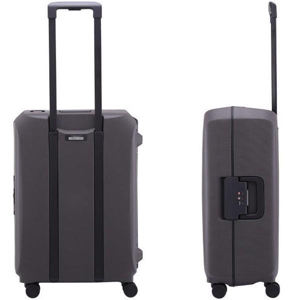 LOJEL ロジェール VOJA Mサイズ メーカー10年間保証付 VOJA-M ハードケース【66L】中型スーツケース|masuya-bag|02
