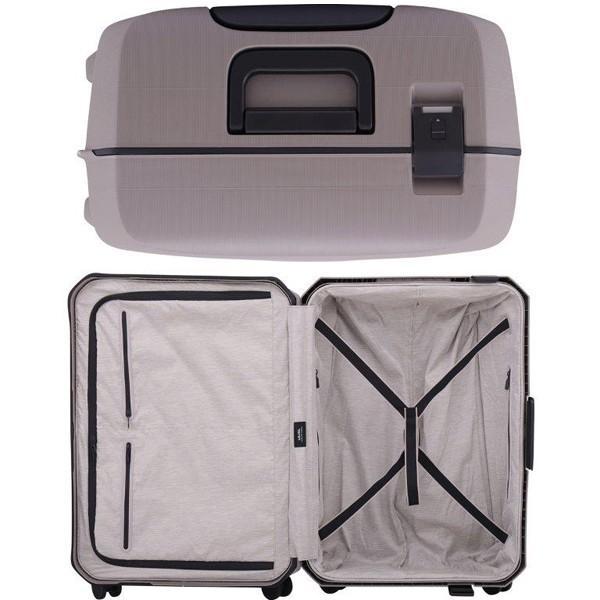 LOJEL ロジェール VOJA Mサイズ メーカー10年間保証付 VOJA-M ハードケース【66L】中型スーツケース|masuya-bag|11