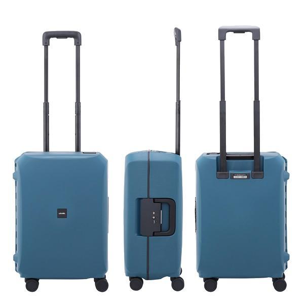 LOJEL ロジェール VOJA Mサイズ メーカー10年間保証付 VOJA-M ハードケース【66L】中型スーツケース|masuya-bag|12