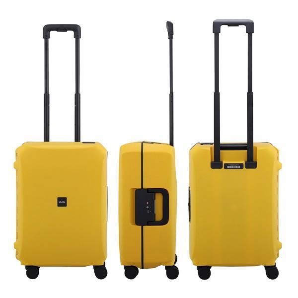 LOJEL ロジェール VOJA Mサイズ メーカー10年間保証付 VOJA-M ハードケース【66L】中型スーツケース|masuya-bag|13