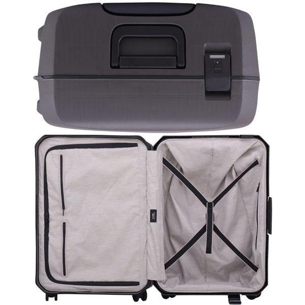 LOJEL ロジェール VOJA Mサイズ メーカー10年間保証付 VOJA-M ハードケース【66L】中型スーツケース|masuya-bag|03