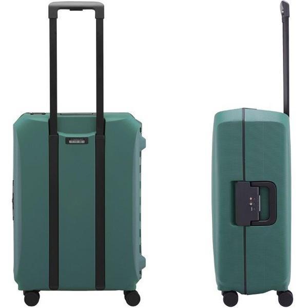 LOJEL ロジェール VOJA Mサイズ メーカー10年間保証付 VOJA-M ハードケース【66L】中型スーツケース|masuya-bag|06