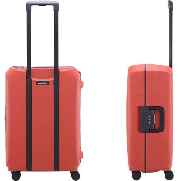 LOJEL ロジェール VOJA Mサイズ メーカー10年間保証付 VOJA-M ハードケース【66L】中型スーツケース|masuya-bag|08