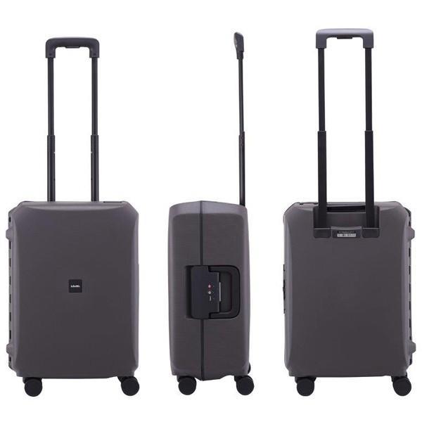 LOJEL ロジェール VOJA Sサイズ メーカー10年間保証付 VOJA-S ハードケース【37L】 機内持ち込みスーツケース|masuya-bag|02