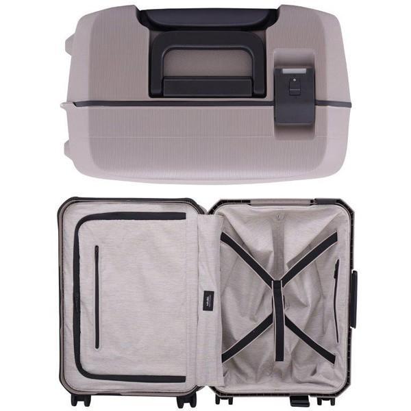 LOJEL ロジェール VOJA Sサイズ メーカー10年間保証付 VOJA-S ハードケース【37L】 機内持ち込みスーツケース|masuya-bag|11