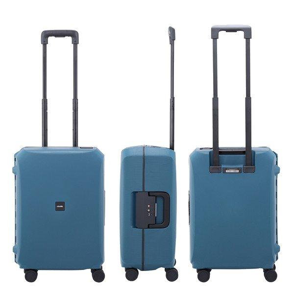 LOJEL ロジェール VOJA Sサイズ メーカー10年間保証付 VOJA-S ハードケース【37L】 機内持ち込みスーツケース|masuya-bag|12
