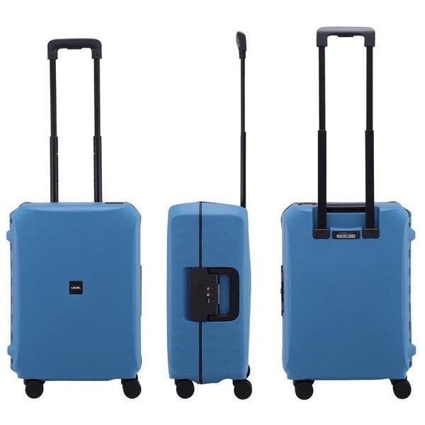 LOJEL ロジェール VOJA Sサイズ メーカー10年間保証付 VOJA-S ハードケース【37L】 機内持ち込みスーツケース|masuya-bag|04