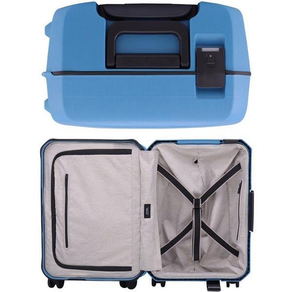 LOJEL ロジェール VOJA Sサイズ メーカー10年間保証付 VOJA-S ハードケース【37L】 機内持ち込みスーツケース|masuya-bag|05
