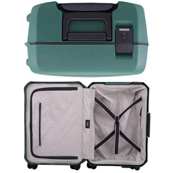 LOJEL ロジェール VOJA Sサイズ メーカー10年間保証付 VOJA-S ハードケース【37L】 機内持ち込みスーツケース|masuya-bag|07