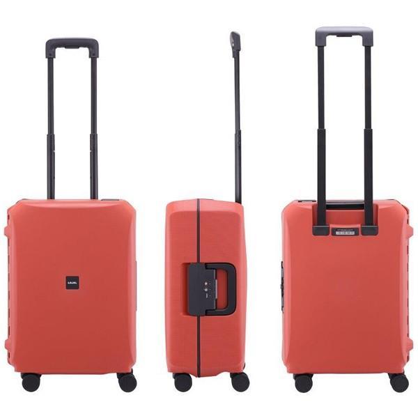 LOJEL ロジェール VOJA Sサイズ メーカー10年間保証付 VOJA-S ハードケース【37L】 機内持ち込みスーツケース|masuya-bag|08