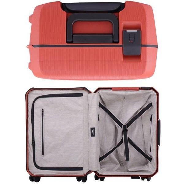 LOJEL ロジェール VOJA Sサイズ メーカー10年間保証付 VOJA-S ハードケース【37L】 機内持ち込みスーツケース|masuya-bag|09