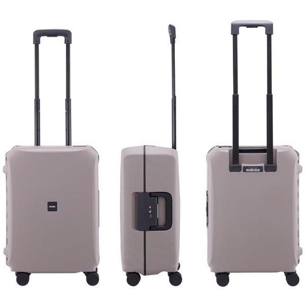 LOJEL ロジェール VOJA Sサイズ メーカー10年間保証付 VOJA-S ハードケース【37L】 機内持ち込みスーツケース|masuya-bag|10