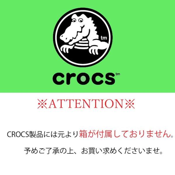 クロックス crocs Front Court Clog 14300-063 黒/赤 フロントコート クロッグ サンダル メンズ masuya92 04