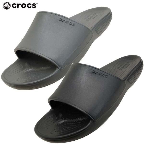クロックス crocs classic II slide 205732 クラシック 2.0 スライド 0DA 001 ビーチサンダル メンズ|masuya92