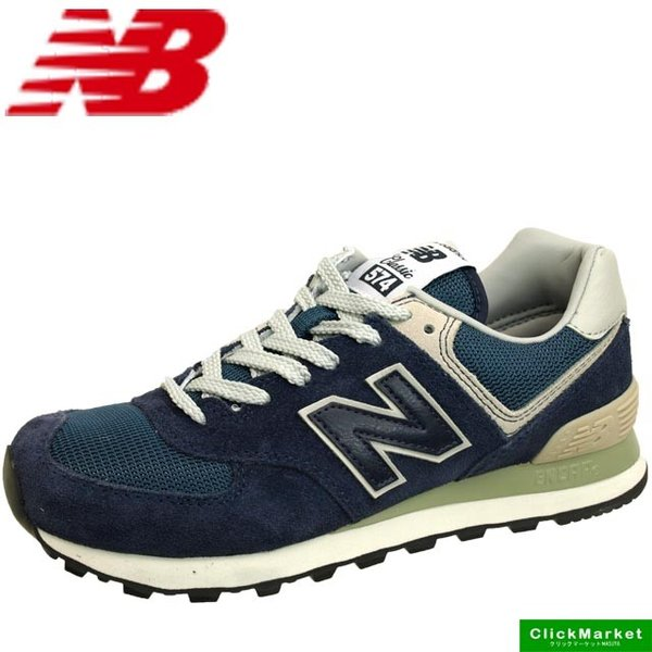 ニューバランス New Balance ML574 クラシックランニング VG VN 0574 レディース|masuya92|07