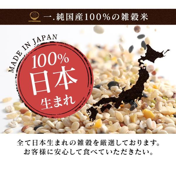 ※在庫切れ※ 純国産 23種 雑穀米 200g ご飯 米 もち麦 アマランサス ポイント消化 健康 メール便 日時指定不可 送料無料|masuyone|11