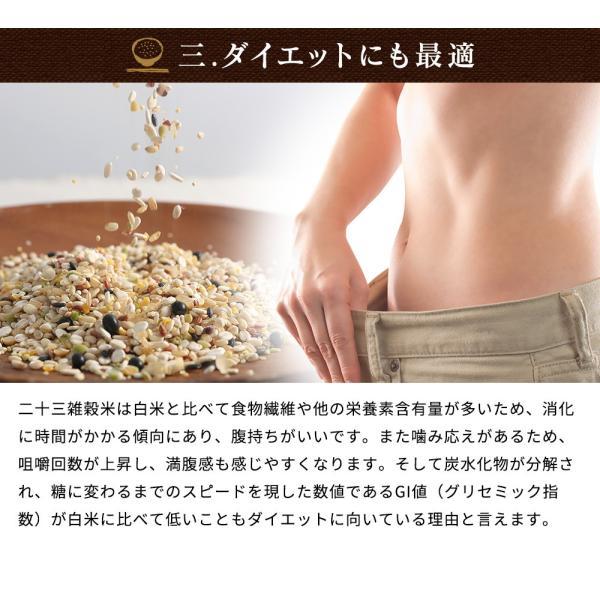 ※在庫切れ※ 純国産 23種 雑穀米 200g ご飯 米 もち麦 アマランサス ポイント消化 健康 メール便 日時指定不可 送料無料|masuyone|14