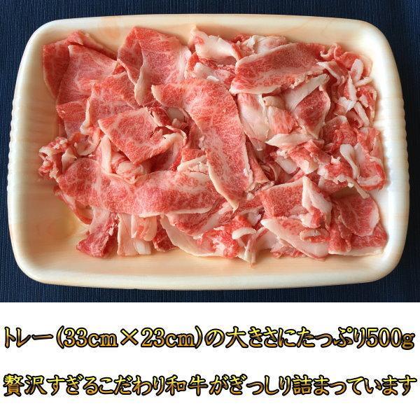 すき焼 焼肉 最上級国産黒毛和牛 A4A5等級のみ贅沢な霜降り切り落とし1kg 訳あり 端 端っこ はしっこ 福島牛 牛肉 すき焼|matador|05