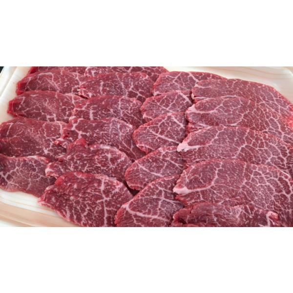 焼肉 最上級A4A5等級 国産黒毛和牛 赤身カルビ焼肉切り落とし450g 訳あり 不揃い 牛肉 赤身カルビ|matador|02