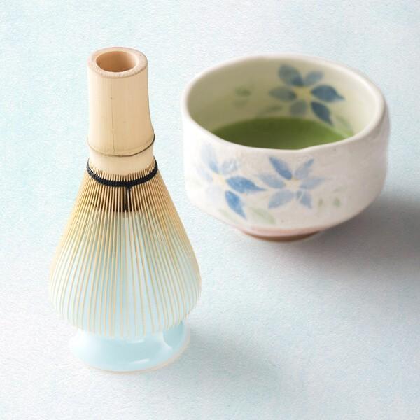 茶筅立て (茶道具セット 茶道 薄茶用 抹茶 ギフト 贈り物)|matcha|02