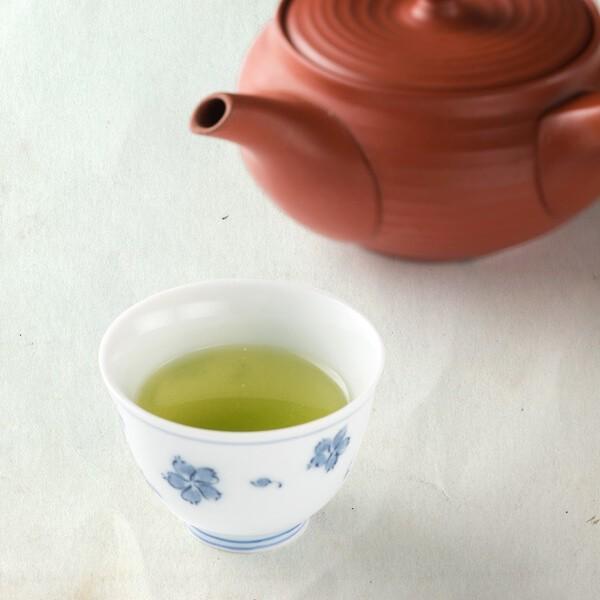 藤浪 200g袋入 贈り物 ギフト 高級煎茶 日本茶|matcha