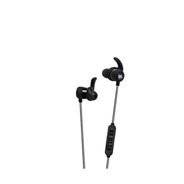 JBL REFLECT MINI BT Bluetoothイヤホン IPX4 防滴防汗仕様/通話可能 ブラック JBLREFMINIBTBLK  (国内正規品)|materialbeats|04