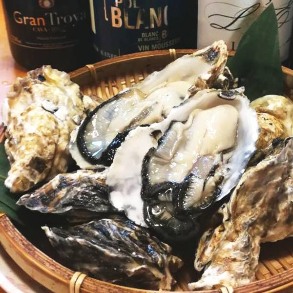 殻付き牡蠣 漁師直送 宮城県産 5kg 生食用 送料無料 旬 活 かき 生ガキ|matsu-kaki|04