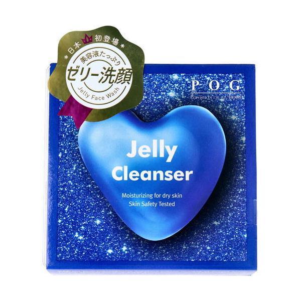 DR.GLODERM JELLY CLEANSER 保湿 ジェリーソープM ゼリー石けん 90g