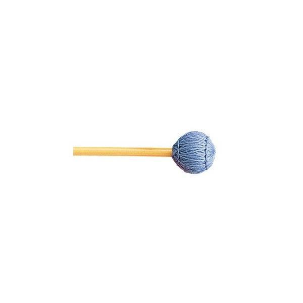 ヤマハ マリンバ&ビブラフォン用 マレット毛糸巻ヘッド ソフト2本1セット MR-2040