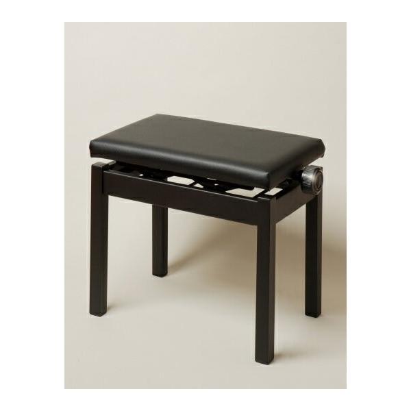 デジタルピアノ椅子 AP-BK ブラック イトマサ製 ※沖縄県・東北地方・北海道・離島へのお届けは、別途送料840円。 ※お客様組立 ピアノイス 電子ピアノ椅子