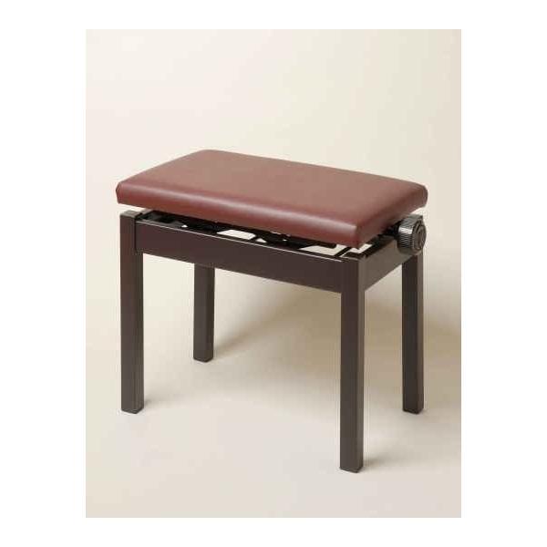 デジタルピアノ椅子 AP-R ダークローズ イトマサ製 ※沖縄県・北海道・離島へのお届けは、別途送料500円。 ※お客様組立 ピアノイス 電子ピアノ椅子
