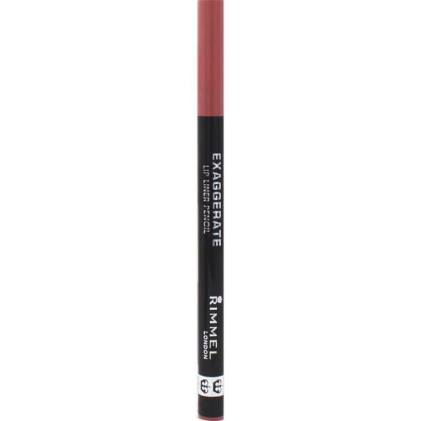 エグザジェレート リップライナーペンシル 002 スウィートな印象に仕上げるベビーピンク 0.2g