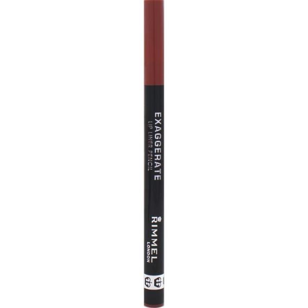 エグザジェレート リップライナーペンシル 004 ちょっぴり大人な  印象に仕上げるウォームレッド 0.2g