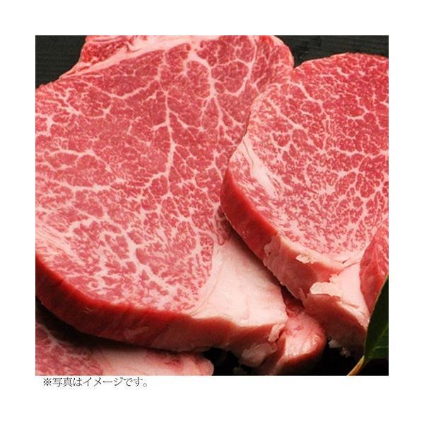 松阪牛 まるよし 松阪牛 ヒレステーキ 1枚200g 牛肉 ギフト グルメ 敬老の日|matsusaka-maruyoshi|02