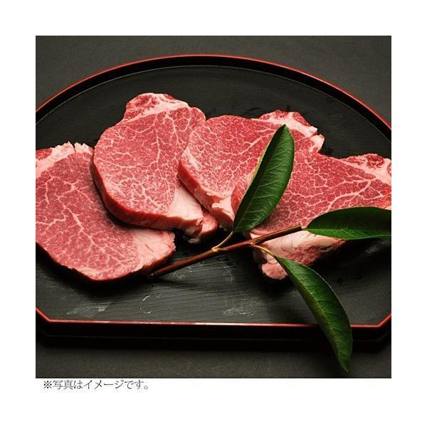 松阪牛 まるよし 松阪牛 ヒレステーキ 1枚200g 牛肉 ギフト グルメ 敬老の日|matsusaka-maruyoshi|03