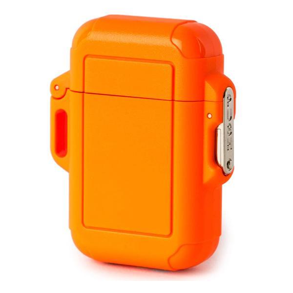 ウインドミル 内燃式ライター ターボ耐風仕様 ZAG ザグ 362-0034 ブレイズオレンジ 在庫限り