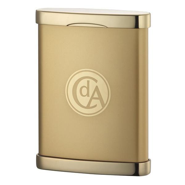 カランダッシュ 携帯灰皿 ゴールドパール CDA-0004 CARAN d'ACHE 在庫限り