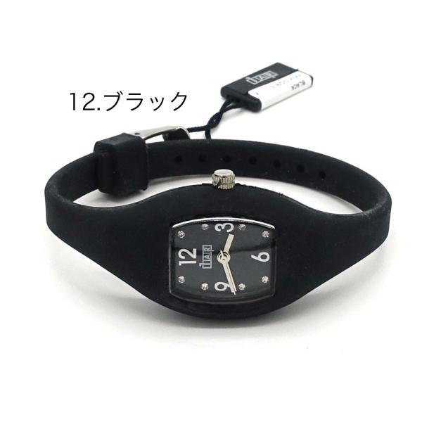 1AR by UNOAERRE イージーウォッチ イタリアン ジュエラー ウノアエレ レディース 腕時計 シリコン イージーウオッチ |matsuyatokeiten|16